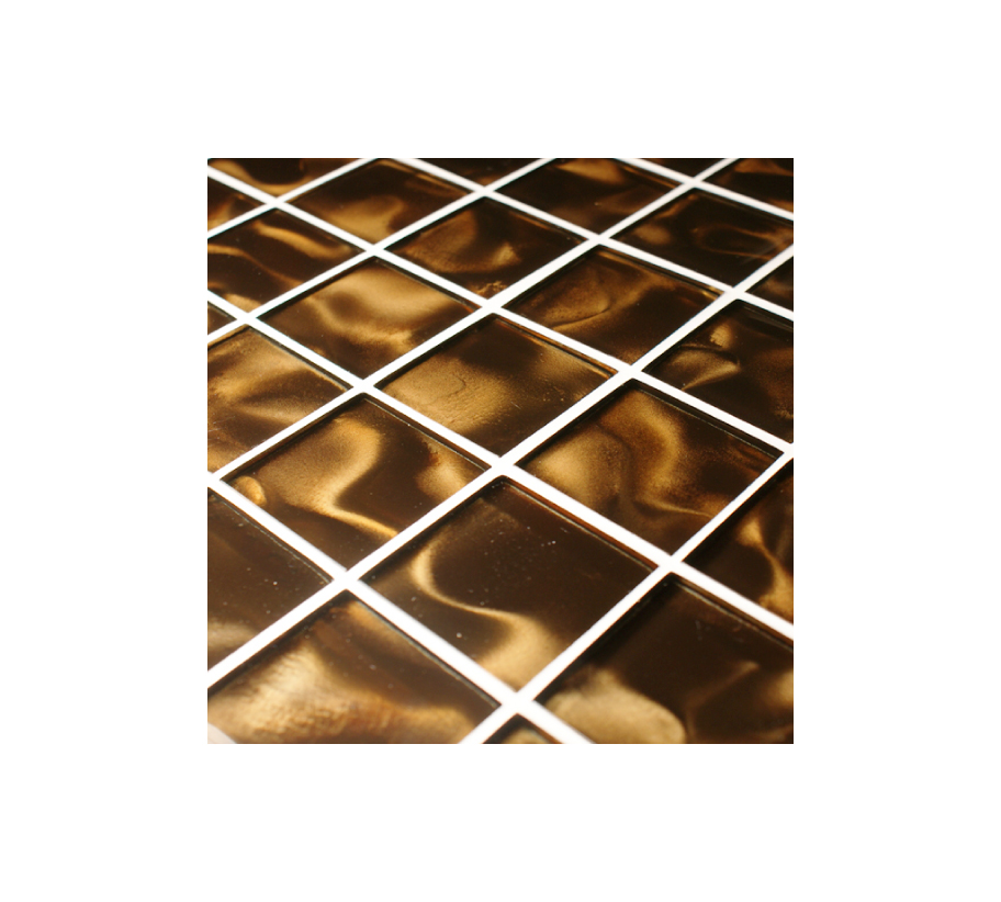 Odyssey Glass Mosaic Tiles